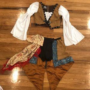 Leg Avenue Other - Pirate costume
